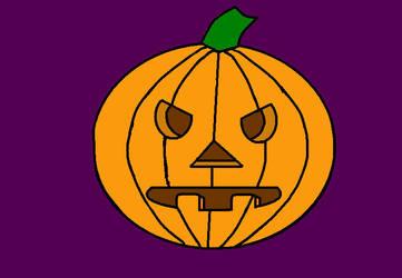 Pumpkin by Mha-kit