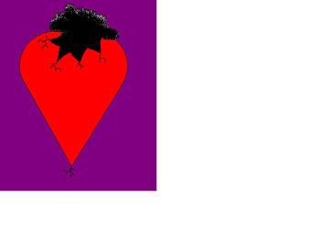 Broken Heart by Mha-kit