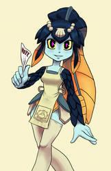 Vote for Minette by DelphinusW