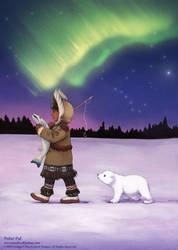 Polar Pal by LCibos