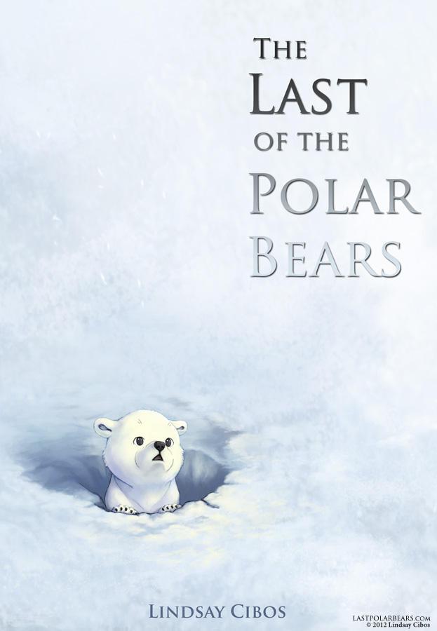 The Last of the Polar Bears by LCibos