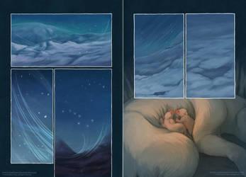 Last of the Polar Bears pg 1-2 by LCibos