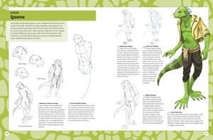 Draw More Furries - pg70-71 by LCibos