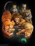Panthera by LCibos