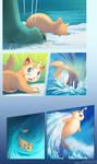 Sea Kitten by LCibos