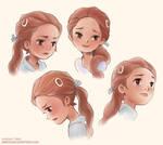 Jessica by LCibos
