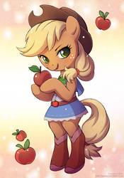 Applejack by LCibos