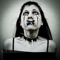 Shut Pain by SilvieTepes