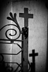 Voghera cemetery by SilvieTepes