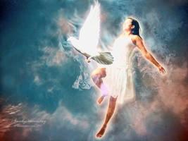 Spiritus Sancti by amethystmoonsong