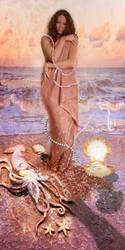 Aphrodite by amethystmoonsong