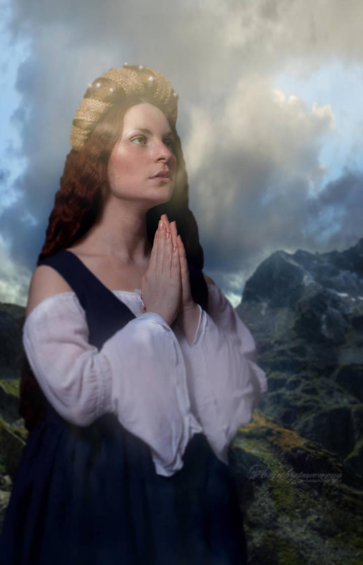 Amen by amethystmoonsong