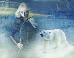 Bear Clan Spirit Guides 1 by amethystmoonsong