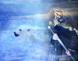 Bear Clan Spirit Guides 2 by amethystmoonsong
