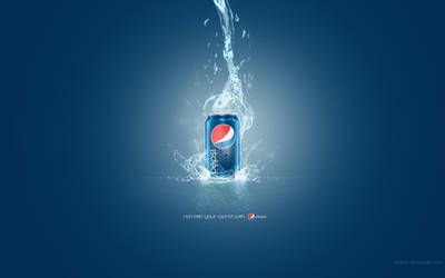 Pepsi Wallpaper 1920x1200 by walcor