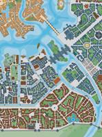 locnerac centre sud est by IPARCOS