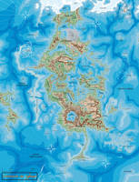 Continent de Sylmar by IPARCOS