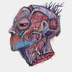 Nothing's Anatomy by strangeloopstudios