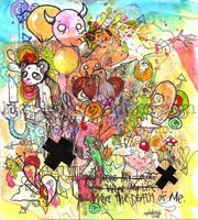 Love Life Death by KatieAnnOwens