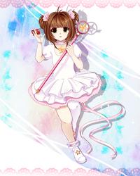 Cardcaptor Sakura by TsundereWaifu