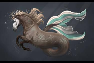 -= Com: Dante =- by Naia-Art