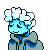 Damien w/ a flower crown (ICON) by Jimmycovato22