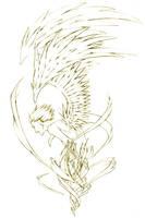 birth of the angel by pandabaka