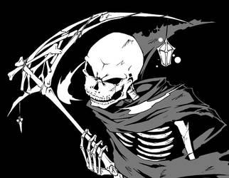 The Death by pandabaka