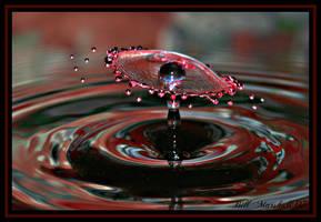 Water Drops by Speedbird1961