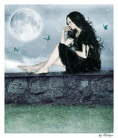 Melancholy by Nattyw
