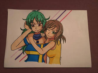 Pro: I Love My Sensei by Hibejime