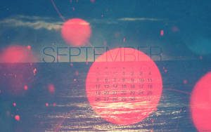 September 2010 Calendar by kriegs