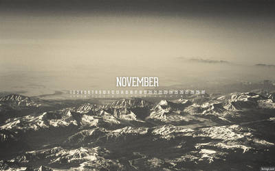 November 2014 by kriegs