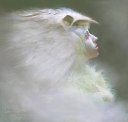 Regina del Mondo dei Sogni by L-E-N-T-E-S-C-U-R-A