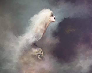 La Regina del Sesso e della Morte by L-E-N-T-E-S-C-U-R-A