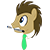 Doctor Whooves Icon 2