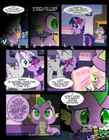 The Shadow Shard Page 24 by dSana