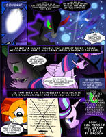 The Shadow Shard Page 35 by dSana