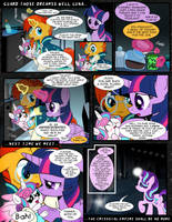 The Shadow Shard Page 36 by dSana