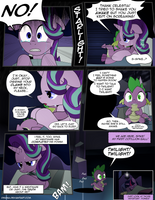 The Shadow Shard Page 41 by dSana