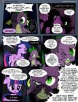 The Shadow Shard Page 50 by dSana