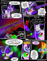 The Shadow Shard Page 63 by dSana