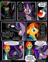 The Shadow Shard Page 67 by dSana