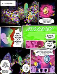 The Shadow Shard Page 68 by dSana