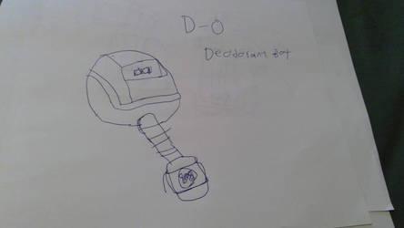 D-O by Wobbley