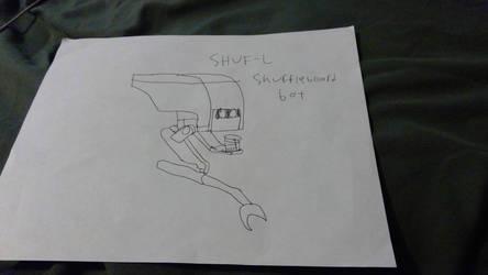 SHUF-L by Wobbley
