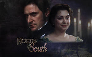 North and South by pilka3331