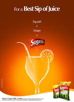 Dewan Sugarita Best Sip by creavity