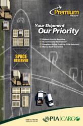 Premium Cargo Poster 1 by creavity