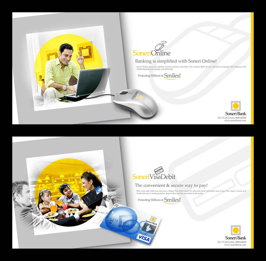 soneri bank internet banking